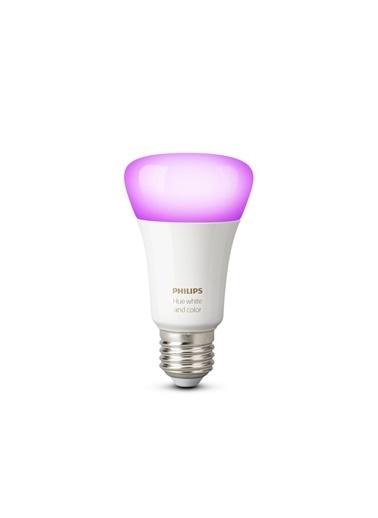 Philips Hue Renkli E27 Duylu Akıllı Ampul Renkli